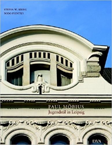 Paul Möbius - Jugendstil in Leipzig