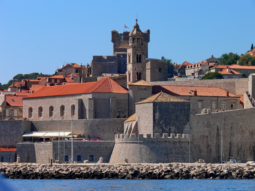 The Best in Heritage 2018, 26-28 September, Dubrovnik