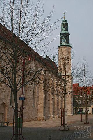 Kornmarktkirche