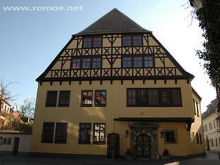 Haus zum Sonneborn