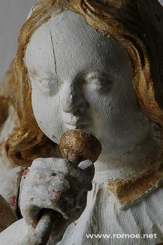 Engelfigur Nr.3
