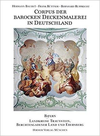 Corpus der barocken Deckenmalerei in Deutschland