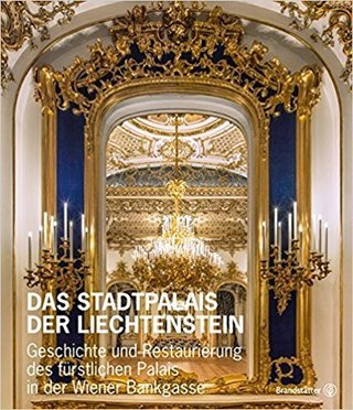 Das Stadtpalais Liechtenstein