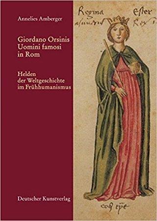 Giordano Orsinis Uomini Famosi in Rom
