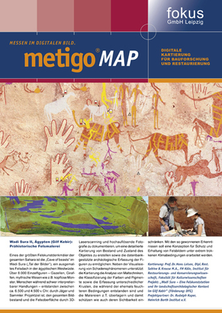 Kartierungssoftware - metigo MAP 4.0 - Was ist Neu?