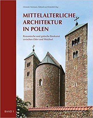 Mittelalterliche Architektur in Polen