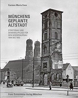 Münchens geplante Altstadt