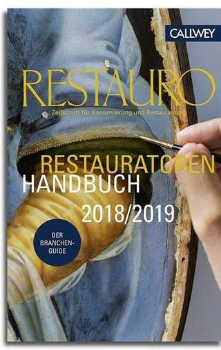 Restauratoren Handbuch