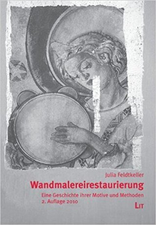 Wandmalereirestaurierung