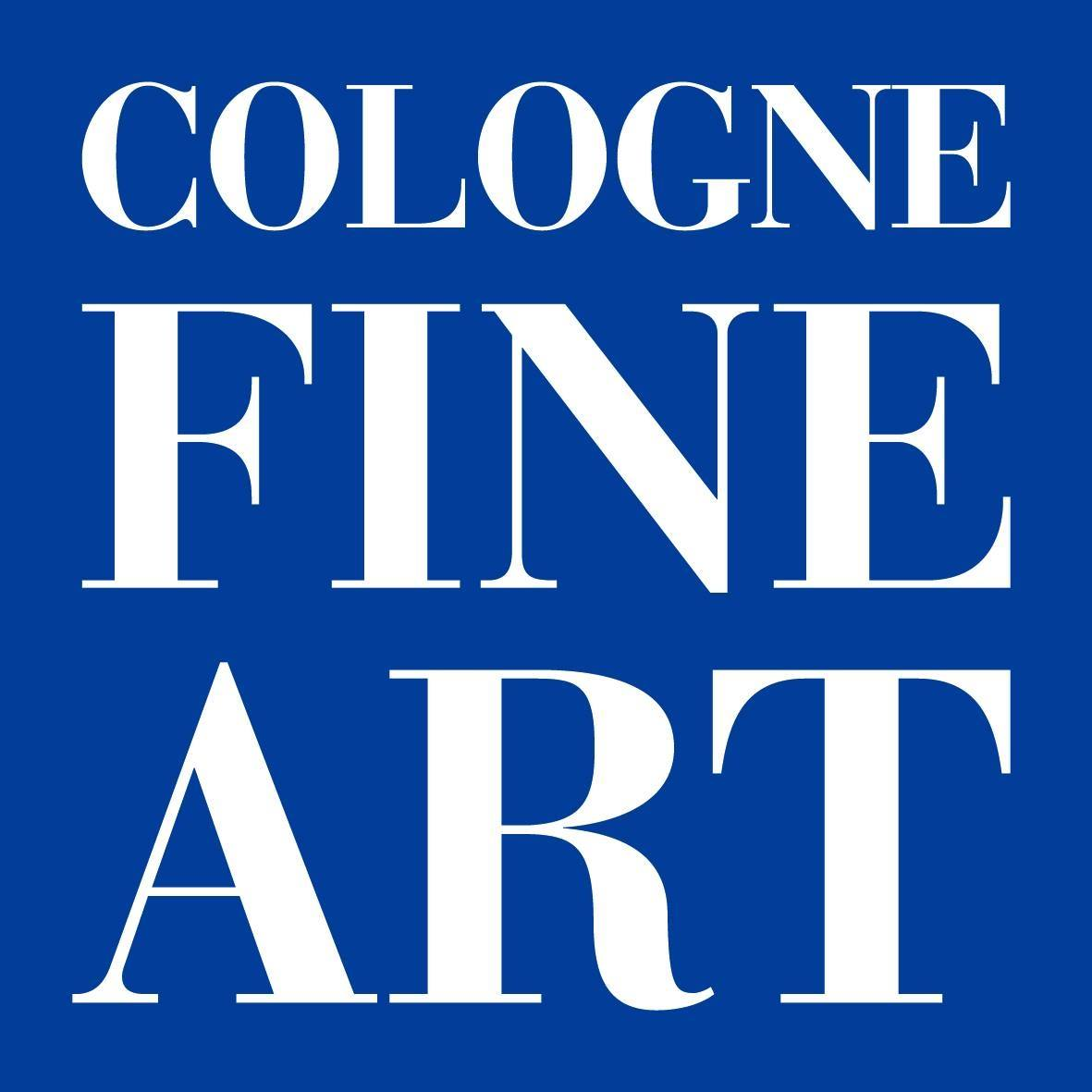 Cologne Fine Art 2019