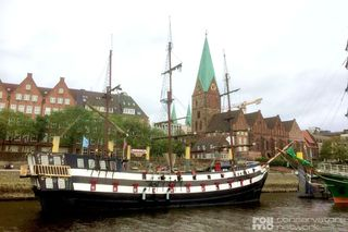 Restoration in Bremen