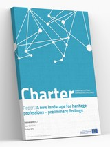 CHARTER-Allianz veröffentlicht ersten Bericht über Berufe im Kulturerbe